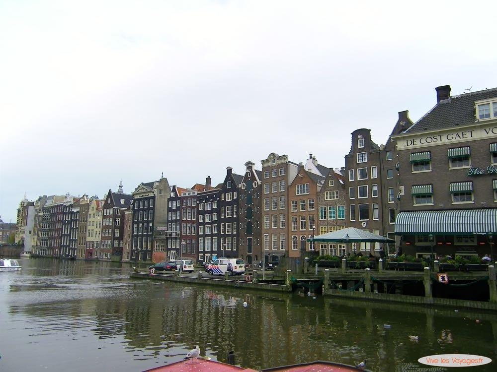 Amsterdam - 16