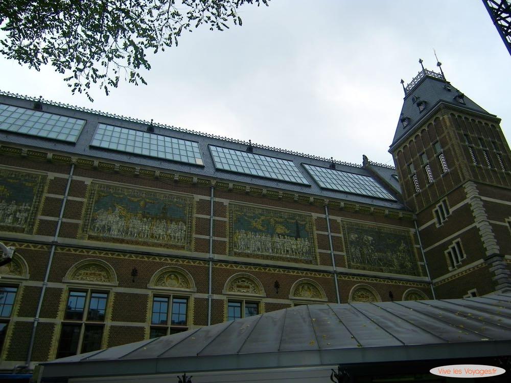 Amsterdam - 19