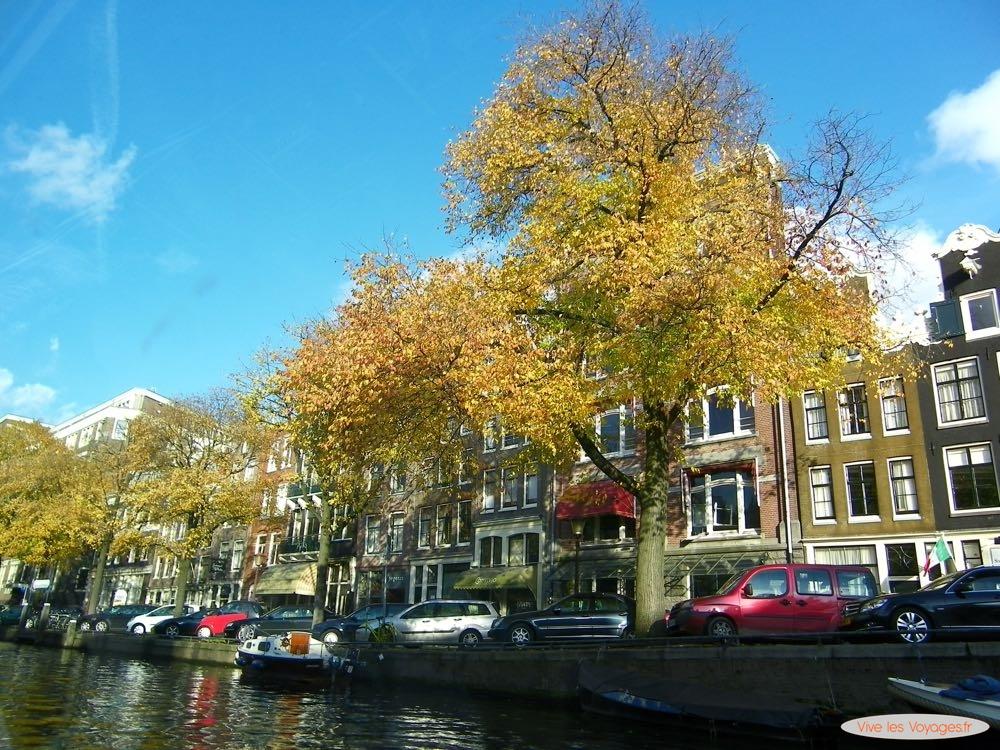 Amsterdam - 21