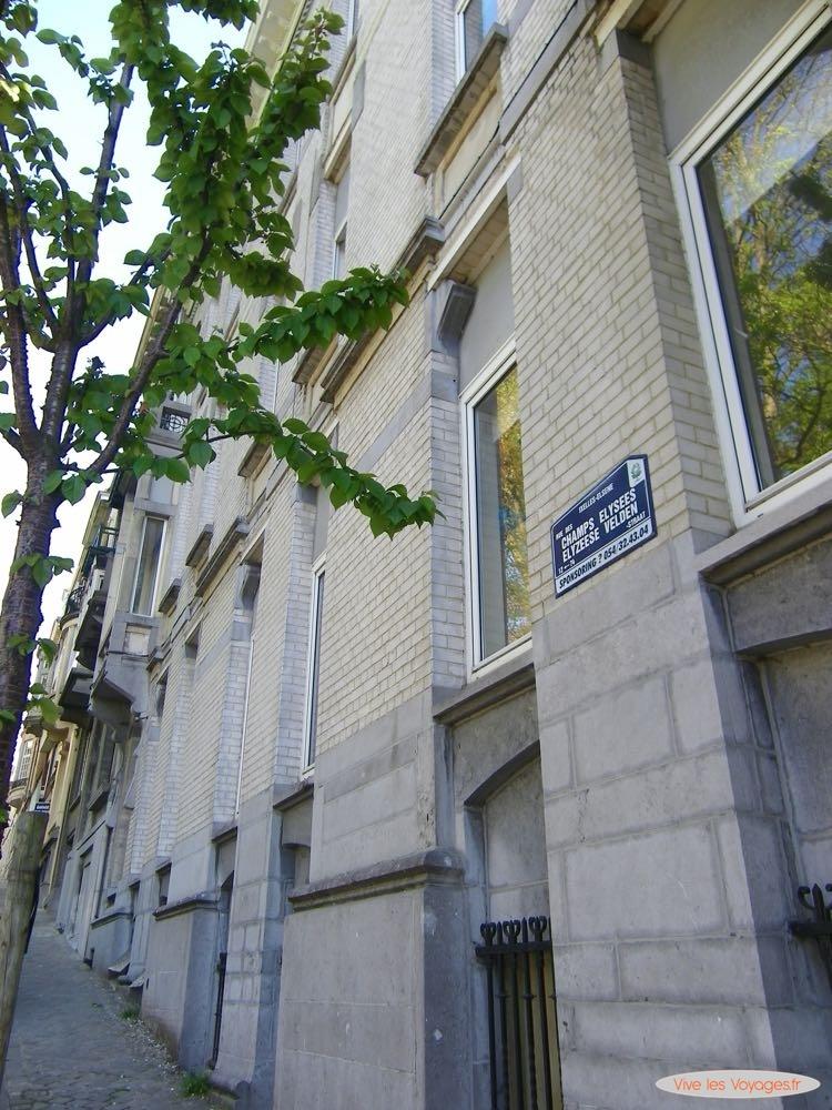 Bruxelles - 09