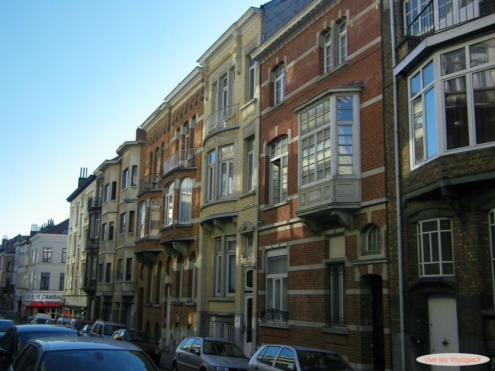 Bruxelles - 10