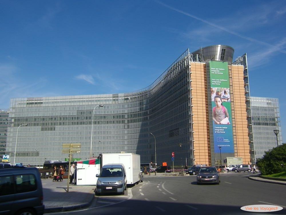 Bruxelles - 21
