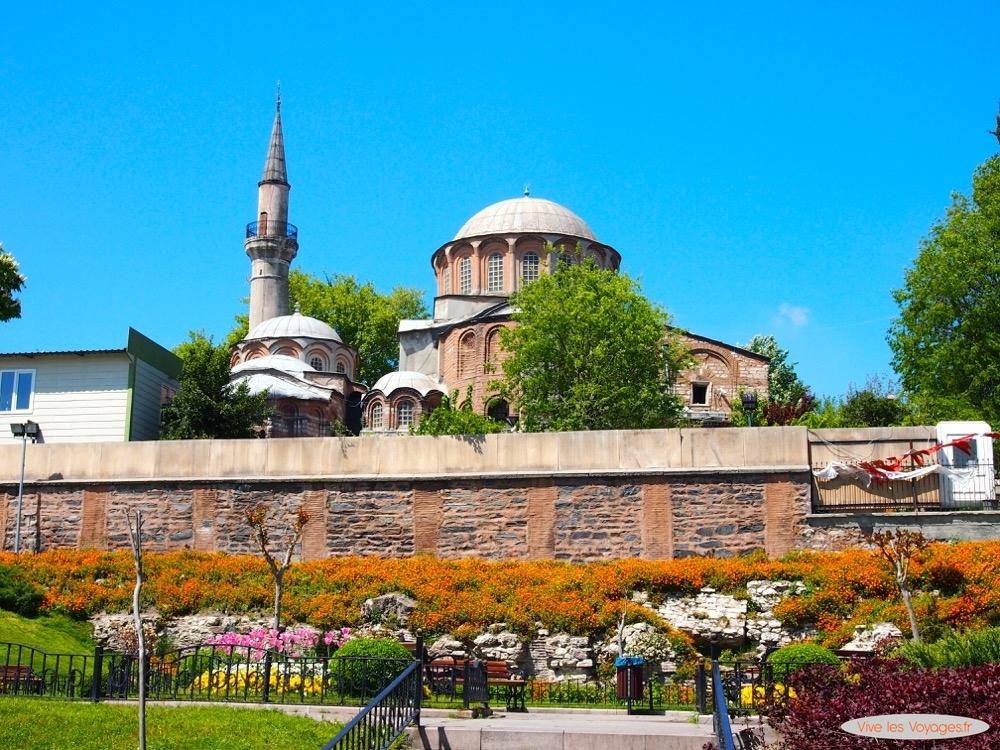 Istanbul 107