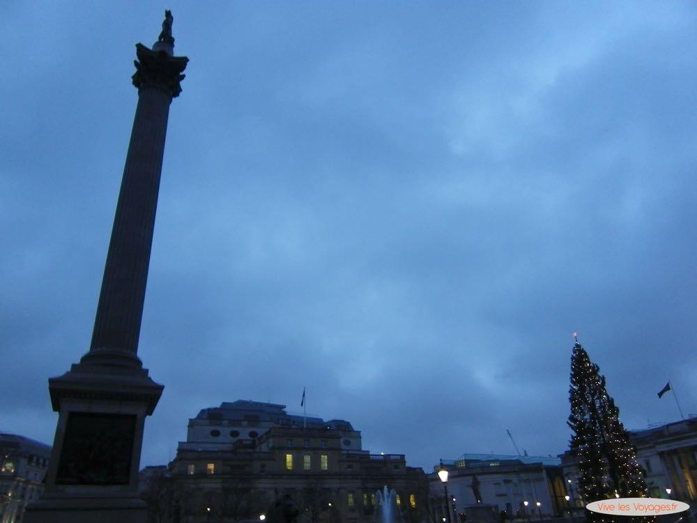 Londres Nouvel An - 02