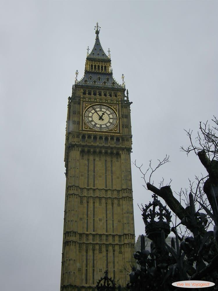 Londres Nouvel An - 07