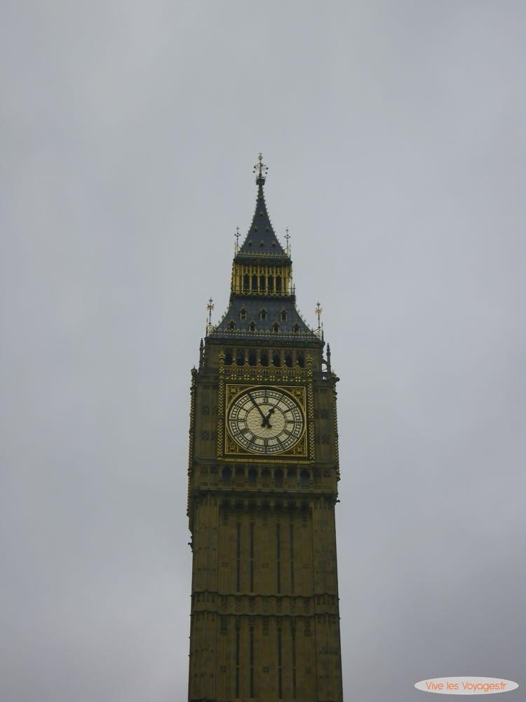 Londres Nouvel An - 09