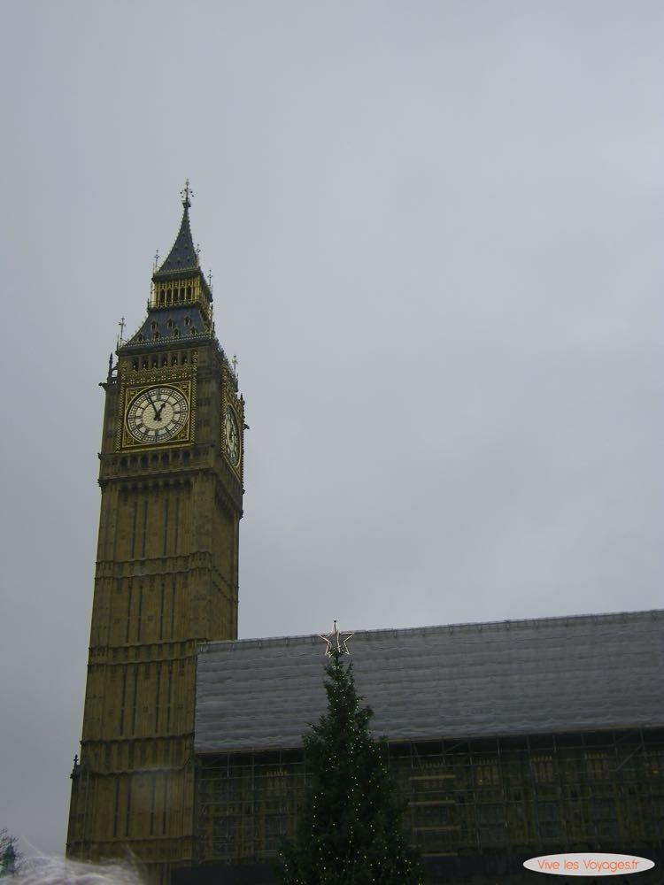 Londres Nouvel An - 10