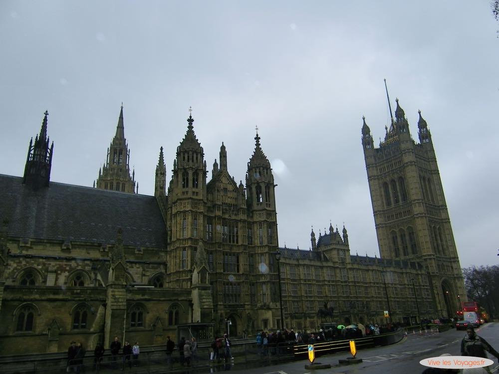 Londres Nouvel An - 11