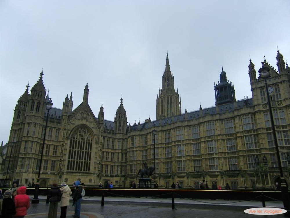 Londres Nouvel An - 14