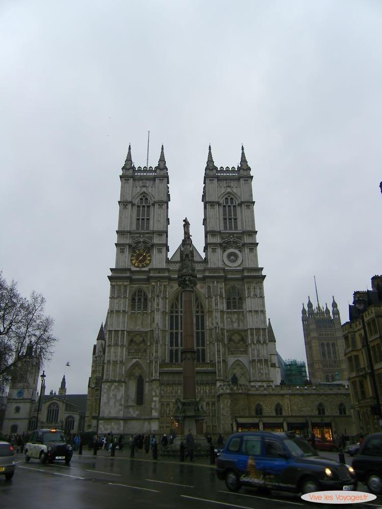 Londres Nouvel An - 19