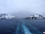 Norvège - Hurtigruten