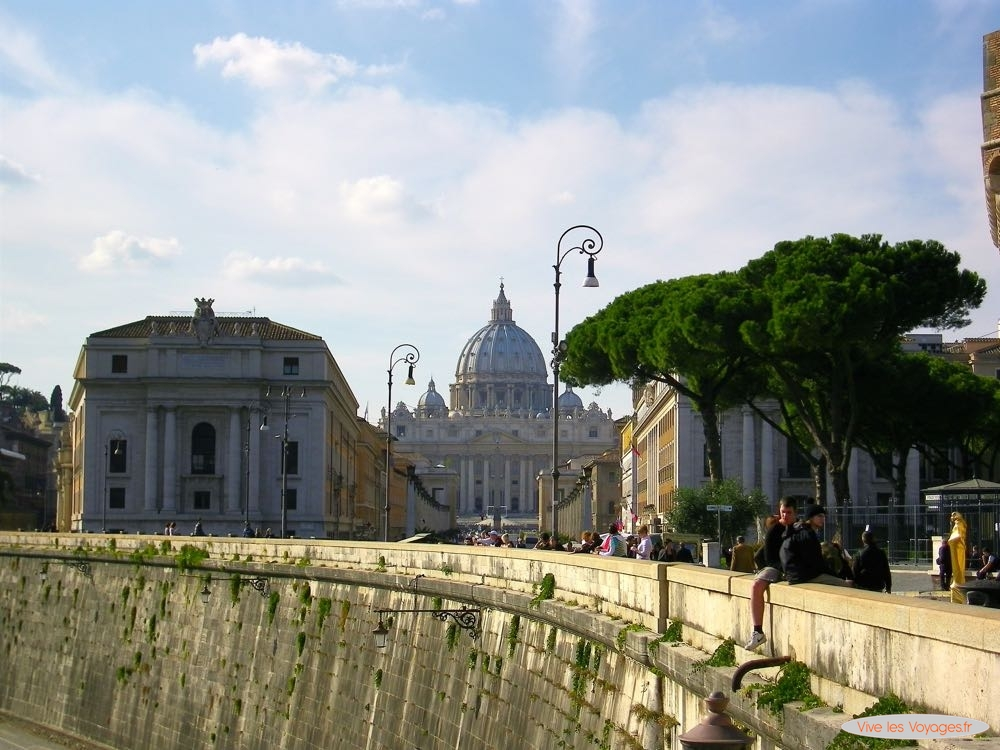 Rome - 50