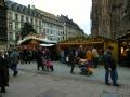 Strasbourg - Marché de Noël - 01