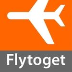 Flytoget Logo