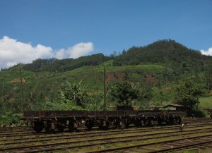 Gare Sri Lanka