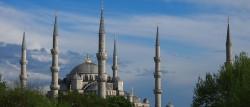 IstanbulMosqueeBleue