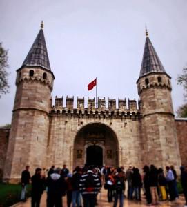 IstanbulTopkapi