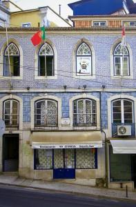 Lisbonne Rue