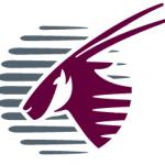 Logo Qatar Ariways